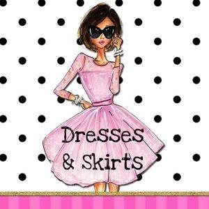 Dresses & Skirts - 👗Dresses & Skirts